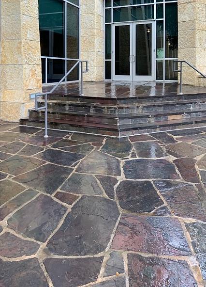 San antonio tx limestone cleaning