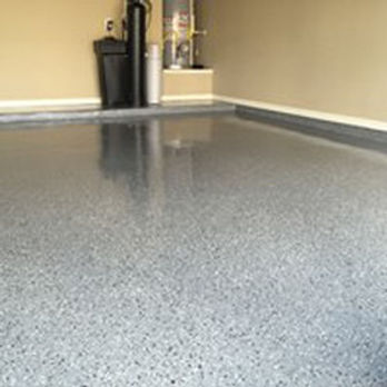 north austin epoxy flooring