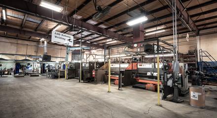 Dallas Robotic Welding