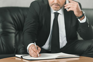 Ontario Business Attorney