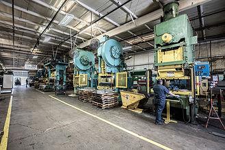 dallas metal fabrication