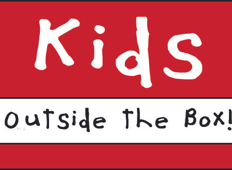 KIDS OUTSIDE THE BOX! - A Holistic Medical Practice in St. Petersburg, Florida