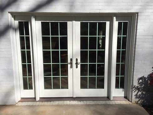 lufkin tx window replacement
