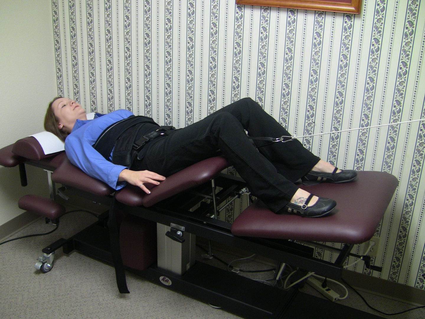 Chiropractor Near Me South Austin