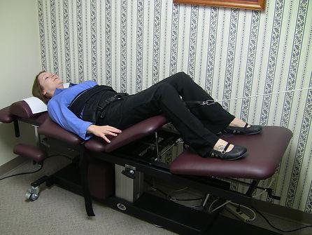 South Austin Chiropractor