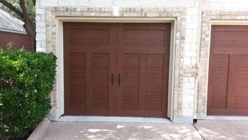 CLOPAY RESIDENTIAL DOORS