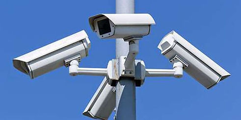 Central Station Video Monitoring for Business Security in Maryland & Florida