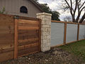 Fencing Hutto Texas