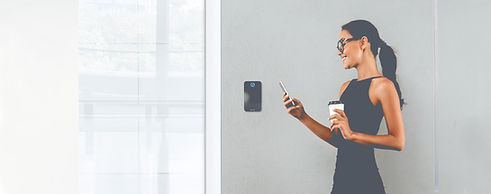 Smart Phone Access Control for Business Security in Maryland & Florida