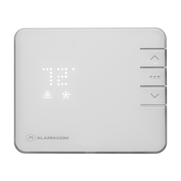 CT 100 Z-Wave Programmable Thermostat