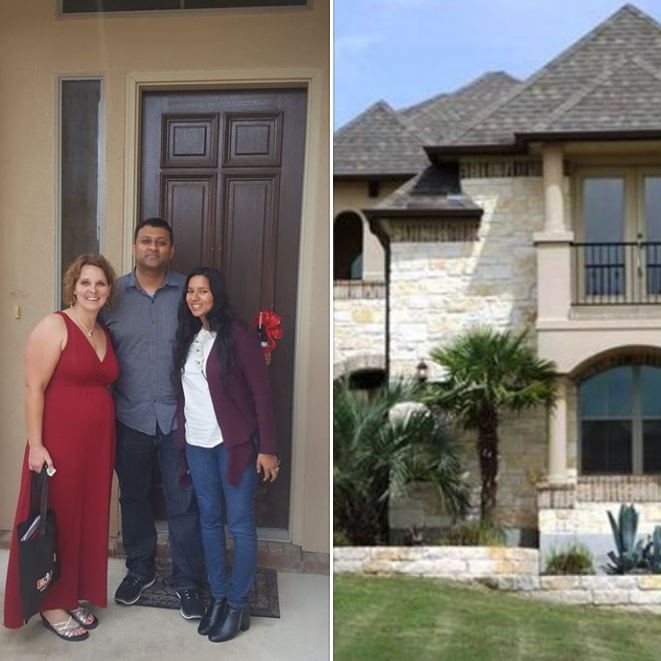 Round Rock Real Estate Agent