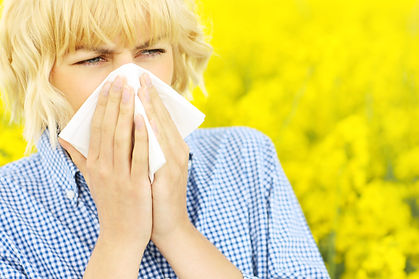 Allergy Clinic Wichita Kansas