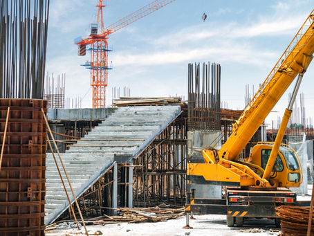 How Security Guards Can Help Deter Vandalism on Construction Sites