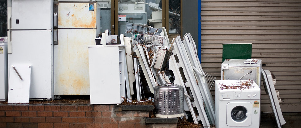 appliance recycling austin tx