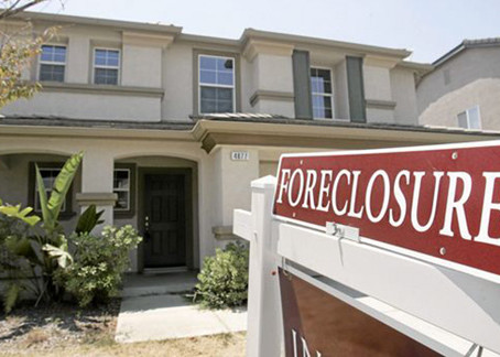 Foreclosures in California – The Terrifying Stats of Losing a Home