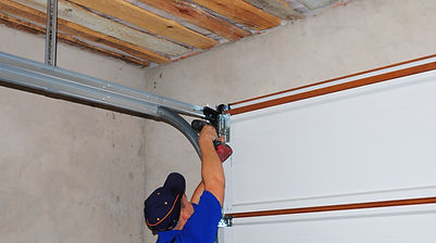 garage door spring repair austin
