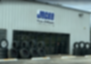 Elgin TX tire shop