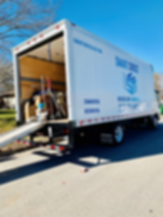 Austin Junk removal and moving