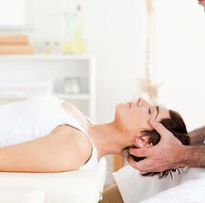 Chiropractor Minnetonka MN