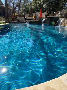 Austin Pool Cleaners