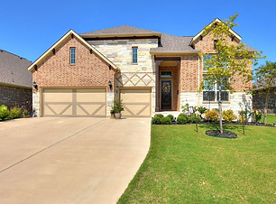 21502 Greylag Drive, Pflugerville, Texas