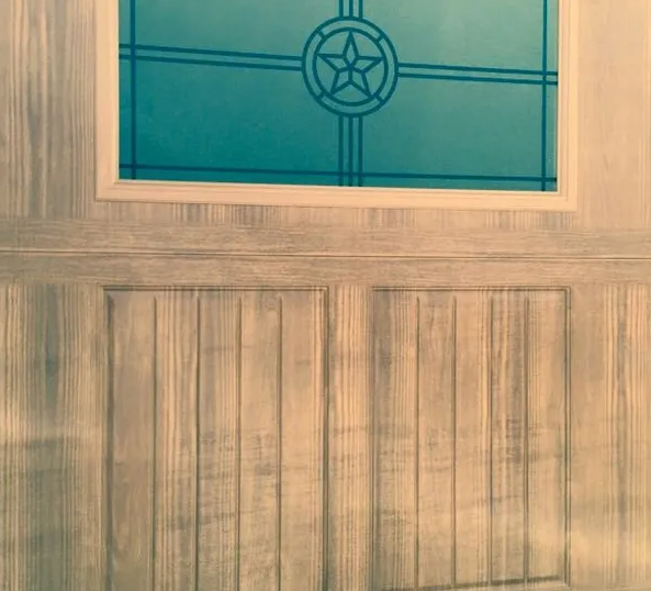 AMARR RESIDENTIAL DOORS