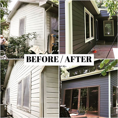 Painters Austin TX | Austin House Painting