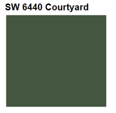 That 1 Painter Paint Colors