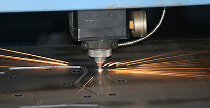 DALLAS LASER CUTTING