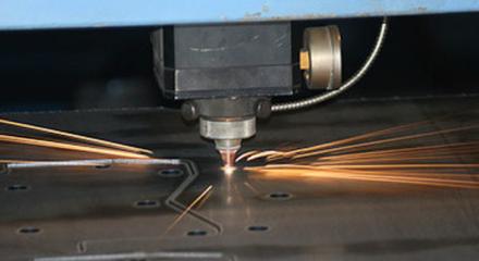 Dallas Laser Cutting