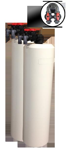 North Port, FL Salt Free Water Softeners