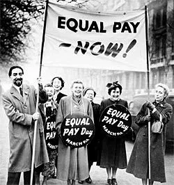 The California Equal Pay Act
