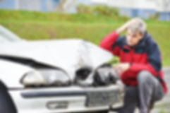 Car Accident Chiropractor Bakersfield