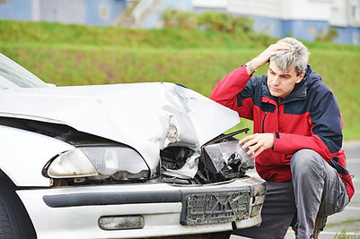 Omaha auto accident treatment