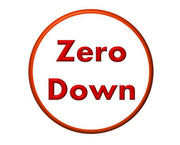 plano tx zero down bankruptcy