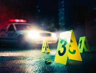 San Antonio Murder Attorney