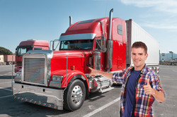 Truck Driving School Round Rock, TX