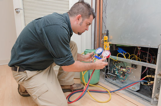 Houston Heating Services