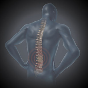 Spinal decompression therapy south Austin