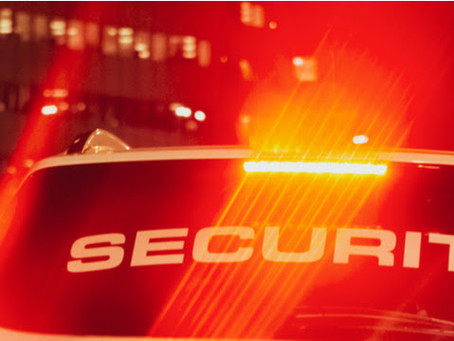 How Our Security Officer and Marked Patrol Services Can Help Your Business