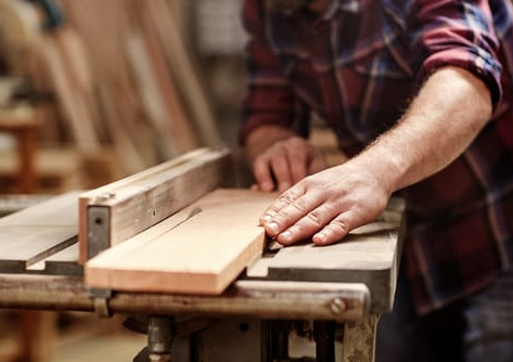 Carpentry Services in Austin TX