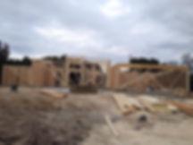 fort hood custom home builder