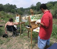 Texas art college