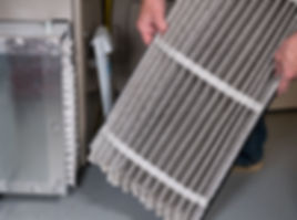 ROUND ROCK INDOOR AIR QUALITY SYSTEM INSTALLATIONS