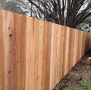 Cedar Fencing and Wood Fence Austin, Round Rock, Pflugerville
