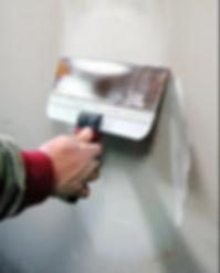 north austin drywall repair