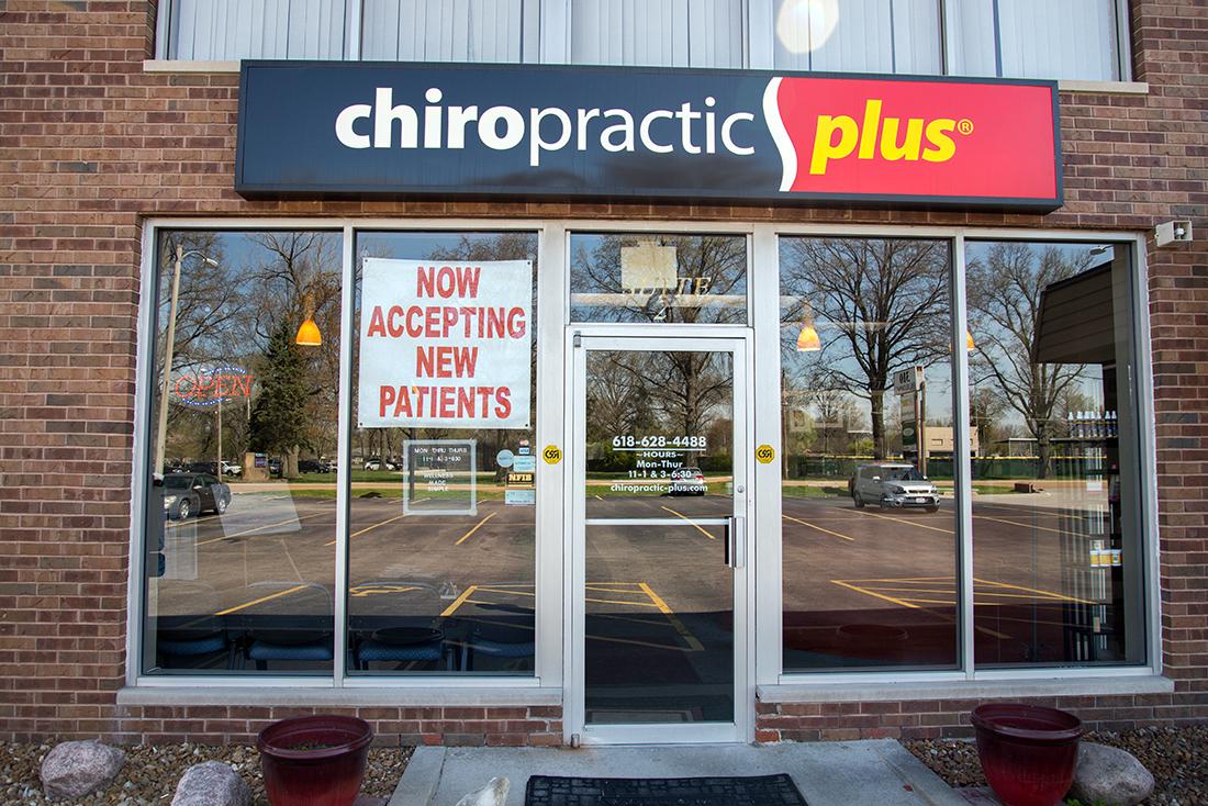 chiropractors near me o'fallon il