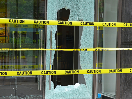 Mitigating Risk In Times of Civil Unrest