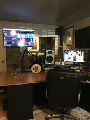 snellville ga music studio shed