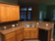 Pflugverille kitchen remodel